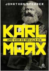 Karl-Marx-Jonathan-Sperber