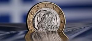 Grécia no Euro