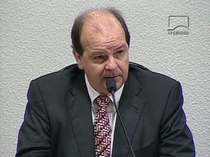 Jorge Zelada - Lava Jato - Petrobras