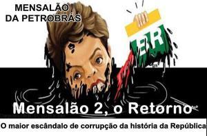 Dilma óleo de peroba
